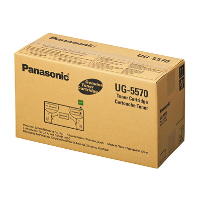 Panasonic O.E.M. Laser & Fax Cartridge