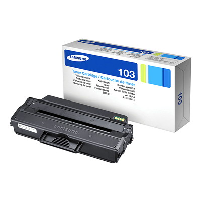 SAMSUNG TONER/DRUM ML-2540 BLK ML-2545 2950ND 2955DW 2955ND 2500 PAGE YIELD