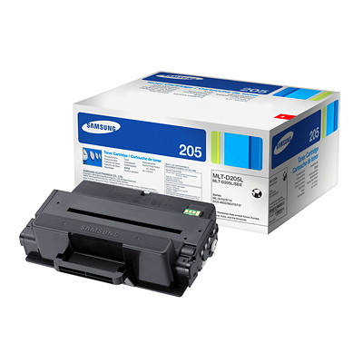 Samsung O.E.M. Laser & Fax Cartridge SCX 4833 4835 5637 5639 5739 5000 PAGE YIELD