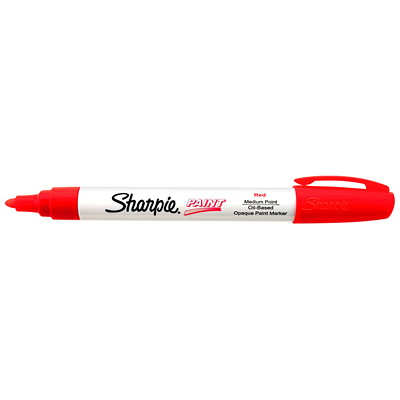 Sharpie Medium-Tip Paint Marker