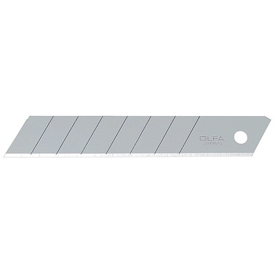 OLFA 18 mm Snap-Off Replacement Blades  FOR CL L-1 L-2 LA-X SL-1