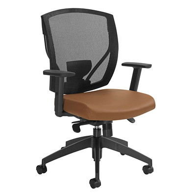Offices To Go Ibex Synchro-Tilter Chair BL23