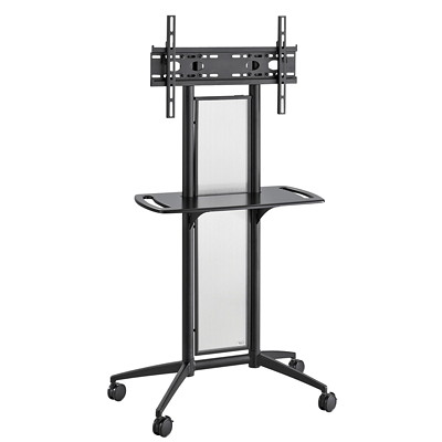Safco Impromptu Flat-Panel TV Cart