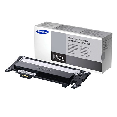 Samsung O.E.M. Laser & Fax Cartridge BLACK 1 500 PAGE YIELD