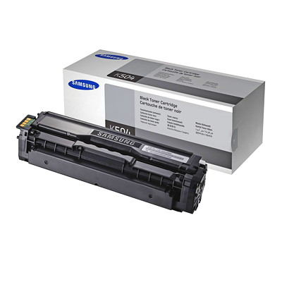 Samsung O.E.M. Laser & Fax Cartridge BLACK 2 500 PAGE YIELD