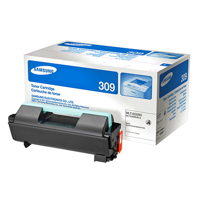 Samsung O.E.M. Laser & Fax Cartridge BLACK 10 000 PAGE YIELD