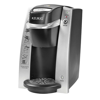 Keurig K130 Mini Brewer 1 CUP WATER RESERVOIR