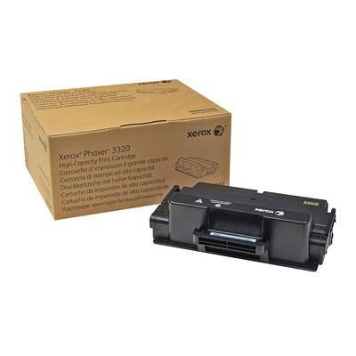 Xerox Black High Yield Original Toner Cartridge (106R02307)  11 000 PAGE YIELD