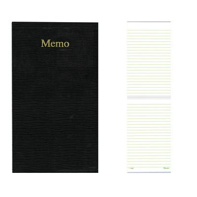 Dominion Blueline Memo Book  31902-S T C U M