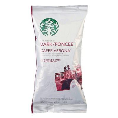 Starbucks Ground Coffee Portion Pack