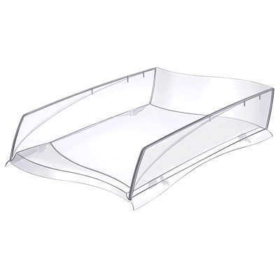 CEP Ellypse Letter Tray HOLDS 500 SHEETS SELF STACKING
