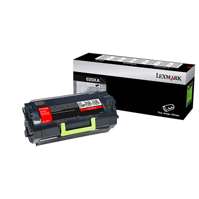 Lexmark Monochrome Black Cartridge EXTRA HIGH YIELD 45000 PAGE YIELD