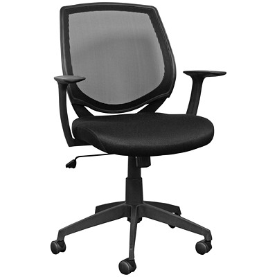 Horizon Activ Low-Back Tilter Chair