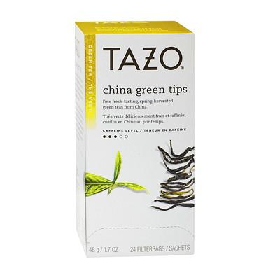 Tazo Teas, China Green Tips, 24/BX