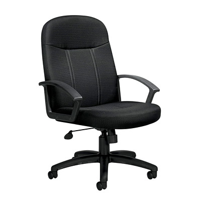 Offices To Go Altona High-Back Tilter Chair