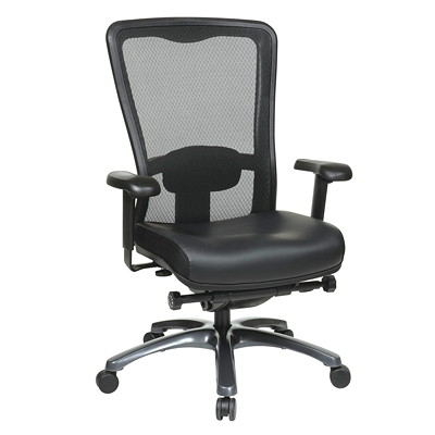 Office Star Pro Line II ProGrid High-Back Chair