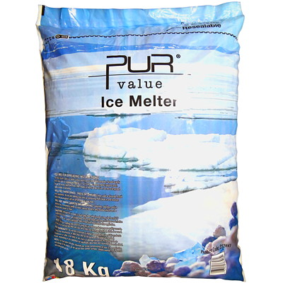 PUR Ice Melter