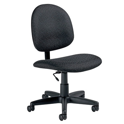 Global Score Series Armless Low Back Task Chair Grand Toy