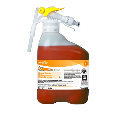 Stride Neutral Cleaner  5L