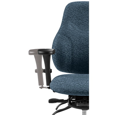 Global Tritek Multi-Tilter Chair GLOBAL