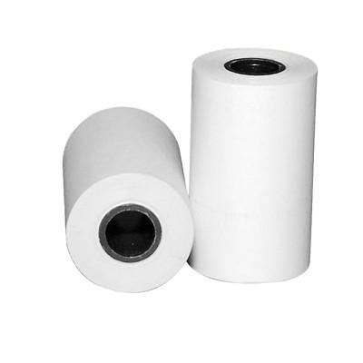 Rouleaux de papier thermique sans BPA McDermid 100 ROULEAUX PAR CARTON