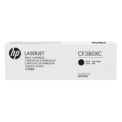 HP Colour LaserJet Toner Cartridge M476 MFP YIELD 4400