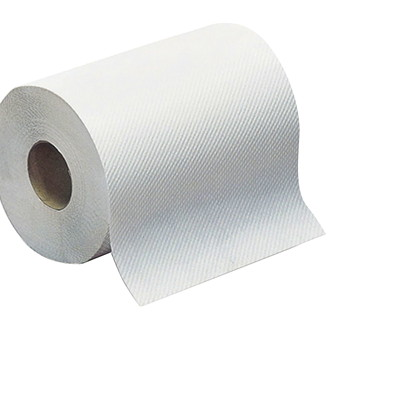 Tork Universal Hand Paper Towel Roll WOUND ROLL TOWELS  1-PLY  77/8 '' X 600'  WHITE