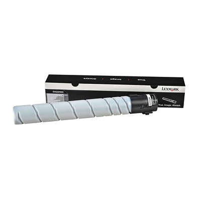 Lexmark High-Yield Toner Cartridge