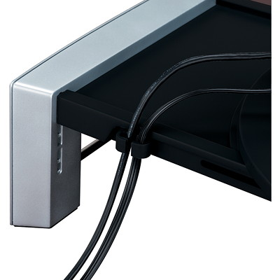 Fellowes Professional Series Flat-Panel Workstation FLAT PANAL MONITOR STAND