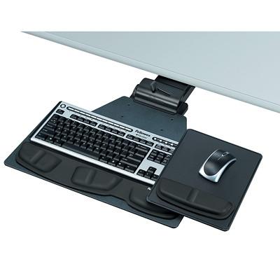 Fellowes Professional Series Keyboard Tray KEYBOARD TRAY  BLACK