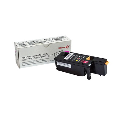Xerox Laser Cartridge TONER