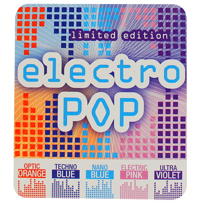 Sharpie Electro Pop Limited Edition Fine Point Permanent Markers