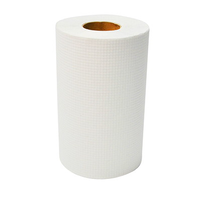 "Dura Plus Hand Paper Towel 24 RL 8"" X 205' BIODEGRADABLE QUALITY PRODUCT"