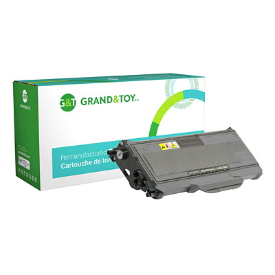 Grand & Toy Compatible LaserJet Toner Cartridge DCP-7030; HL-2140; MFC-7320 PAGE YIELD 1 500  RPL # 97665