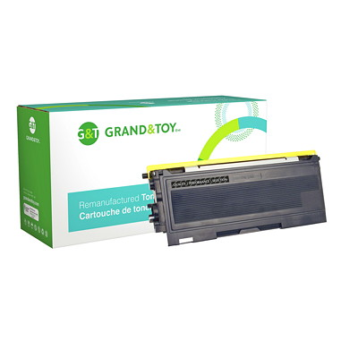 Grand & Toy Compatible LaserJet Toner Cartridge HL-2040/2070N INTELLIFAX-2820 YIELD 2 500 PG  RPL #99706