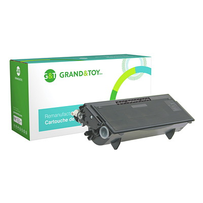 Grand & Toy Compatible LaserJet Toner Cartridge DCP-8040 HL-5140 MFC-8120/8220 YIELD 6 700 PG RPL #99641