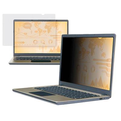 """3M Privacy Filter for 14"""" Touch Laptop 14.0"""" WIDESCREEN LAPTOP"""