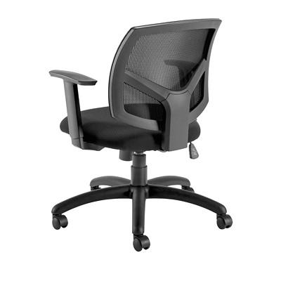 Offices To Go Bolt Mid-Back Tilter Chair MED BACK TASK CHAIR