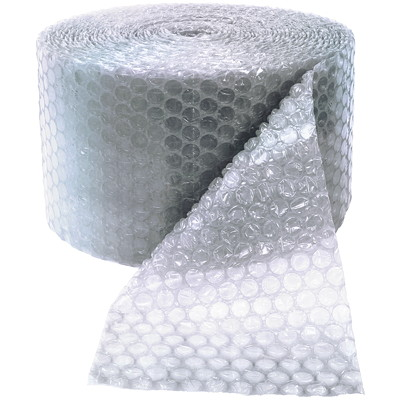 """1/2"""" Heavy-Duty Bubble Wrap 48"""" x 250' PERF 12 FOR CUST. TORMONT IND ONLY"""