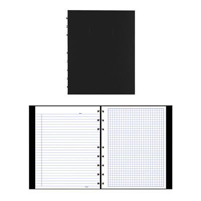 Blueline NotePro Coiled Notebook 9.25 X 7.25 INCHES