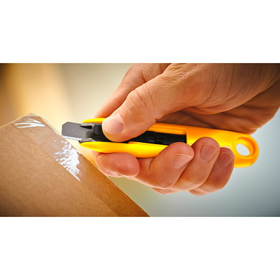OLFA SK-7 Compact Self-Retracting Safety Knife SELF-RETRACTING & COMPACT