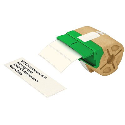 "ADDRESS LABEL 1.1"" X 3.5"" WHT 690 LABELS PER CARTRIDGE"