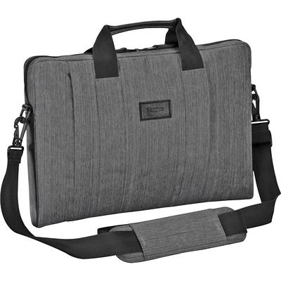 """Targus 16"""" City Smart Grey Notebook Slipcase SLIPCASE"""