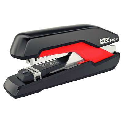 Rapid Supreme Omnipress Low-Force Stapler LOW FORCE STAPLER