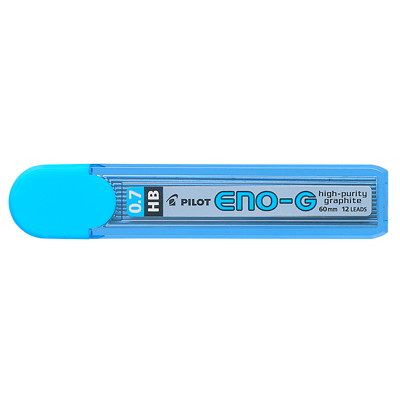 Pilot Eno-G HB Mechanical Pencil Replacement Leads