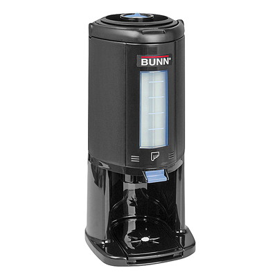 Bunn Thermal Server with Brew Thru Lid BREW THRU LID REMOVABLE BASE