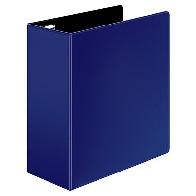 "Cardinal EasyOpen Letter-size (8 1/2"" x 11"") Locking D-Ring Binder EASY OPEN"