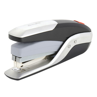 Swingline Quick Touch Metal Full strip Stapler LOW FORCE STAPLER  UP TO 25 SH