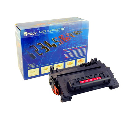 Troy MICR Toner Secure Cartridge  USE WITH HP 604 605 606 CF281A