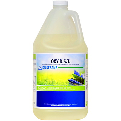 Nettoyant à base de peroxyde hydrogène Oxy D.S.T. Dustbane